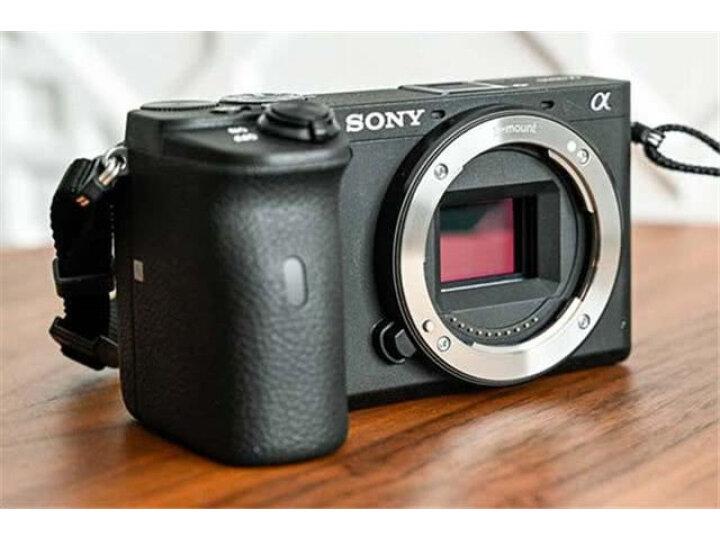 索尼 Alpha 6600M 18-135mm镜头 APS-C画幅微单数码相机优缺点评测?是大品牌吗排名如何呢? 艾德评测 第5张