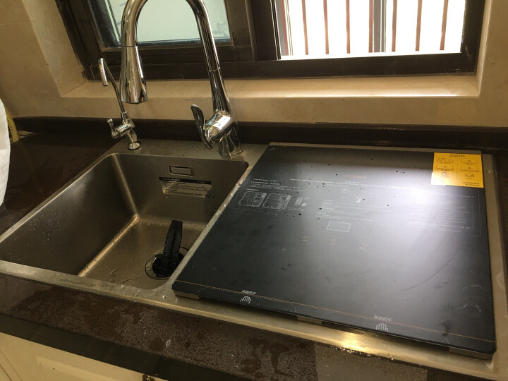 方太水槽洗碗机JPSD2T-C3怎么样真实内幕曝光!小心上当 爆款社区 第9张