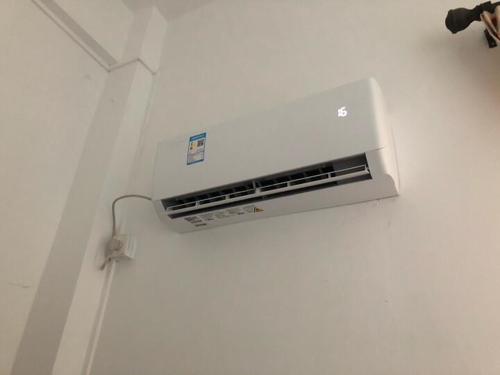 格力品悦(GREE)大1匹壁挂式卧室空调挂机KFR-26GW-(26592)FNhAa-C5好不好?优缺点评测曝光 艾德评测 第9张