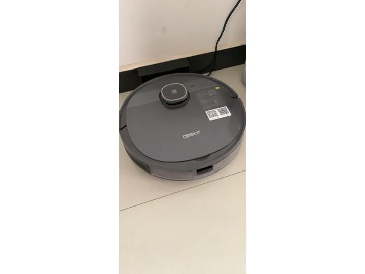 透过真相看本质_科沃斯(Ecovacs)地宝T5 Power扫地机器人DX93怎么样?图片评测解密,详情 _经典曝光-货源百科88网