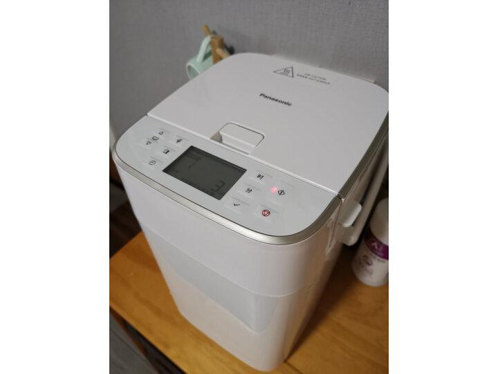 松下(Panasonic) 面包机SD-PM105怎么样?对比说说同型号质量优缺点如何 艾德评测 第9张