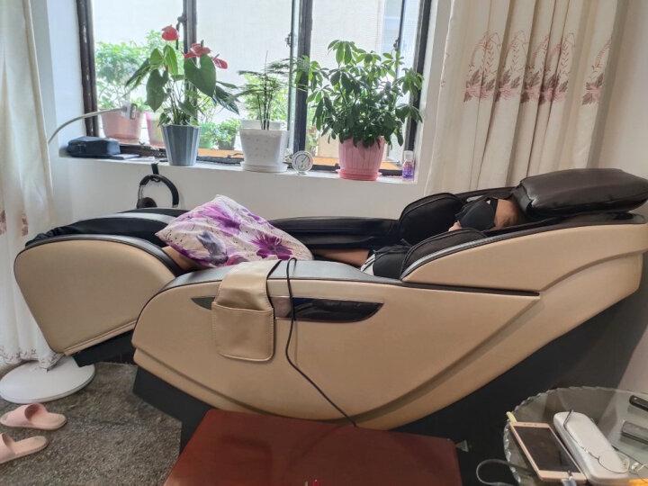 荣泰ROTAI按摩椅家用RT6601怎么样【值得买吗】优缺点大揭秘 艾德评测 第10张