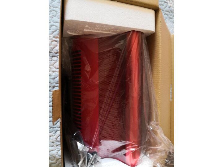 打假测评:德国库思特(kusite) PTC负离子取暖器 家用便携式暖风机 评测如何?质量怎样?优缺点如何,真想媒体曝光 _经典曝光 众测 第15张