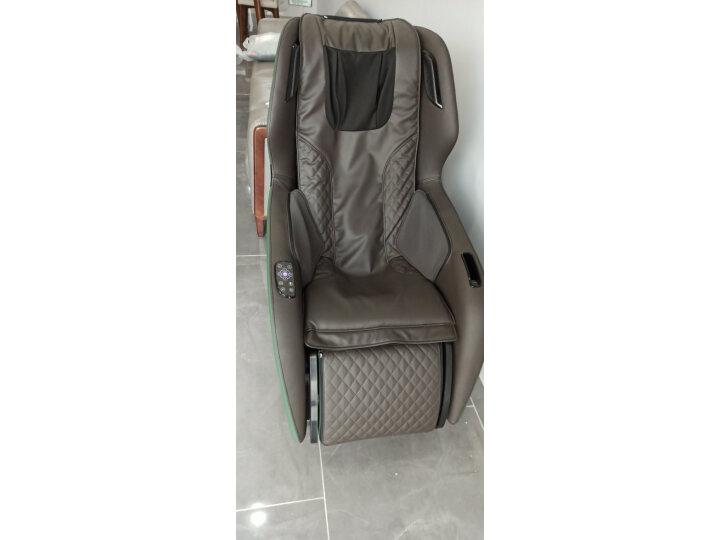芝华仕CHEERS M2030按摩椅家用型全身测评曝光?分析哪个好? 值得评测吗 第8张