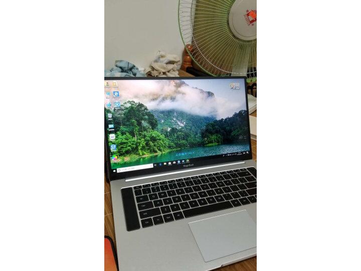 荣耀笔记本电脑MagicBook Pro 16.1英寸怎么样【真实揭秘】质量内幕详情 好货众测 第6张