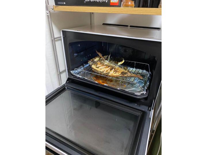东芝 TOSHIBA 微波炉 家用微蒸烤一体机ER-RD7000怎么样_质量口碑如何_详情评测分享 电器拆机百科 第14张