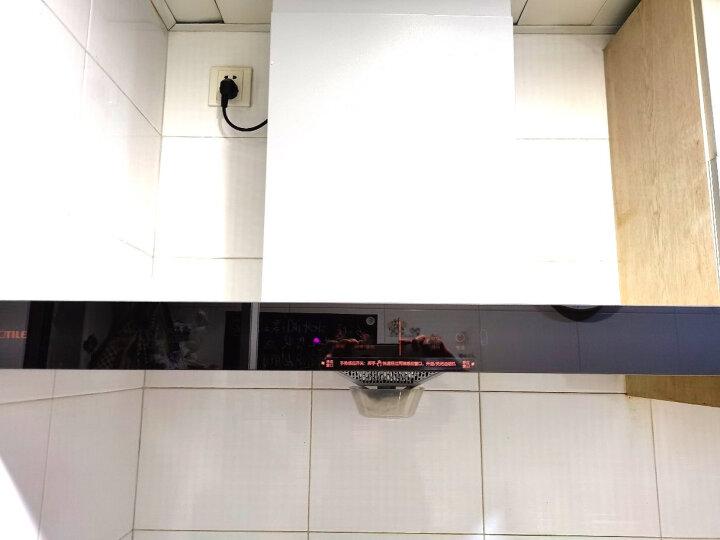方太(FOTILE)CXW-258-EH36H 抽油烟机质量如何_亲身使用体验内幕详解 品牌评测 第12张