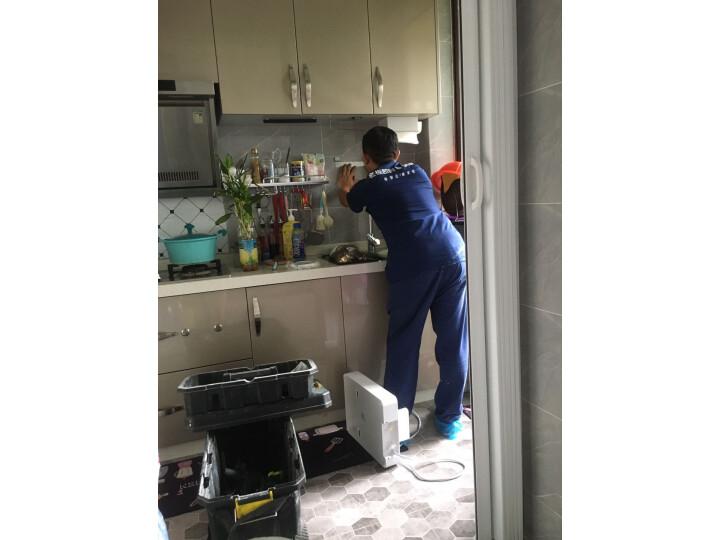 老板(Robam)家用净热饮水套装净水机JV332怎么样内幕评测-有图有真相 艾德评测 第12张