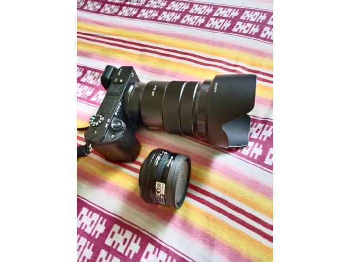 索尼(SONY)FE 90mm F2.8 G OSS 全画幅微单相机微距G镜头怎么样?质量有缺陷吗【已曝光】 艾德评测 第9张