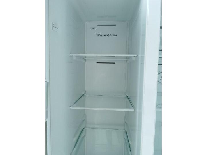 容声(Ronshen)双开门冰箱BCD-589WD11HP怎么样【为什么好】媒体吐槽 品牌评测 第7张