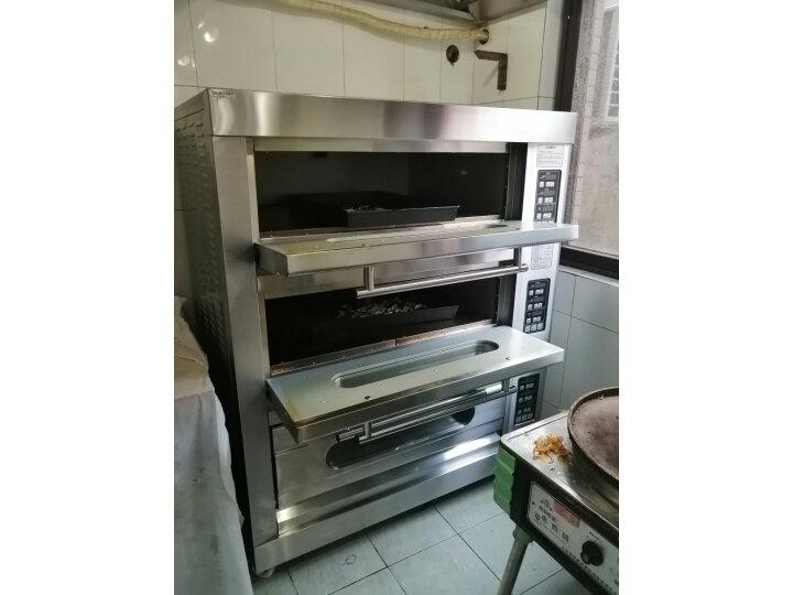 德玛仕(DEMASHI)大型烘焙烤箱商用EB-J6D-Z好不好_质量到底差不差呢_ 电器拆机百科 第1张