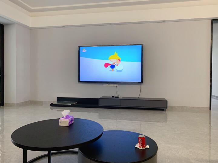 TCL智屏 85Q6 85英寸 巨幕私人影院电视好不好_优缺点区别有啥_ 艾德评测 第4张