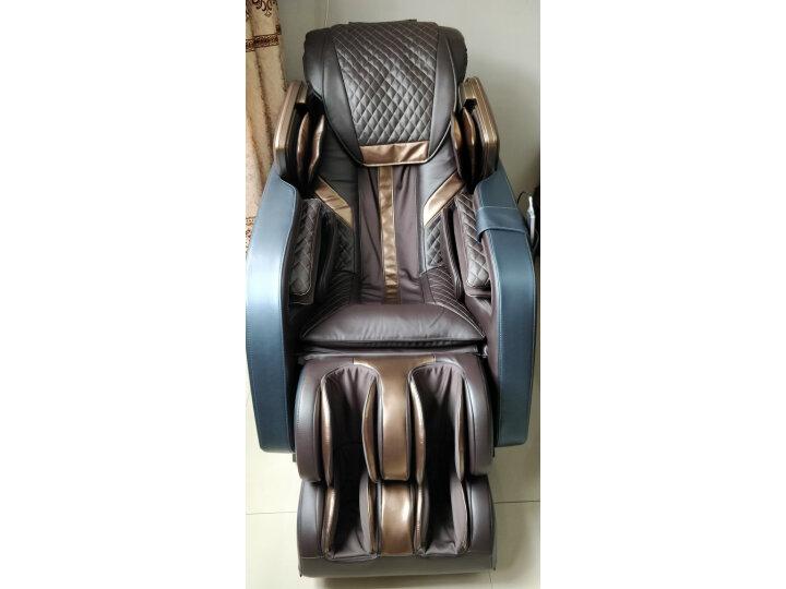 荣泰ROTAI智能按摩椅RT6910s测评曝光?质量曝光不足点有哪些? 艾德评测 第9张