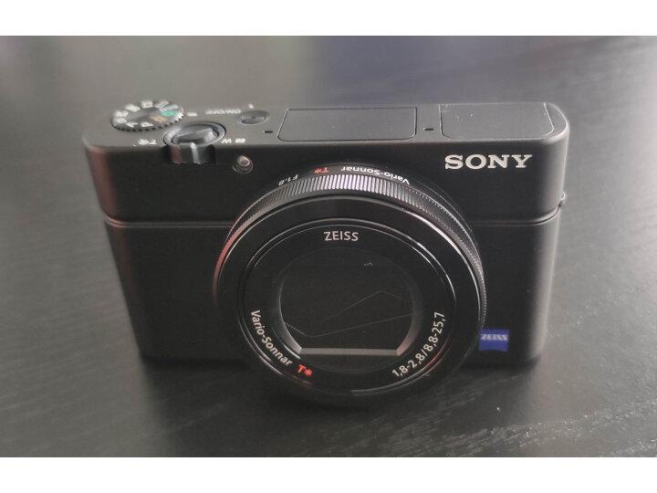 索尼(SONY)RX100M3G 黑卡数码相机怎么样_性能比较分析【内幕详解】 艾德评测 第6张