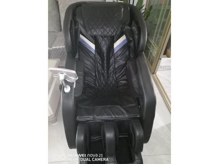 乐尔康(Le er kang)按摩椅LEK-988-6测评曝光?媒体评测,质量内幕详解 好货众测 第6张