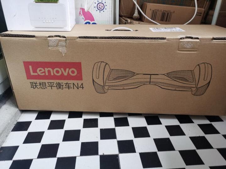 联想 Lenovo 平衡车儿童成人两轮电动扭扭车N4优缺点如何啊【分享揭秘】性能优缺点内幕 艾德评测 第11张