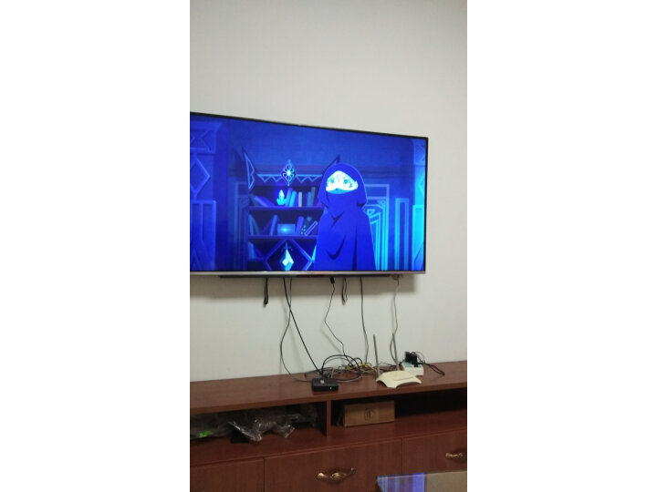 创维(SKYWORTH)55Q40 55英寸智能声控电视怎么样?多少人不看这里都会被忽悠了啊-艾德百科网