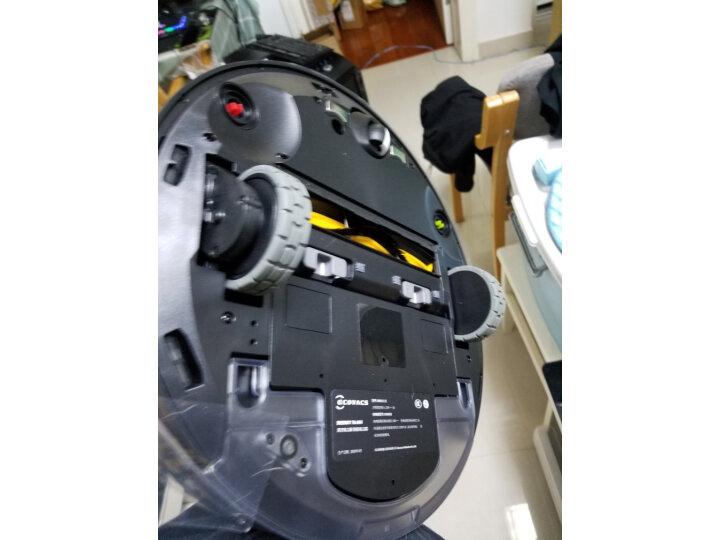 透过真相看本质_科沃斯T5 Power+沁宝Ava(蓝色)扫地机器人DX93+KJ400G-LX11怎么样?质量深度评测,内幕剖析曝光 _经典曝光-苏宁优评网
