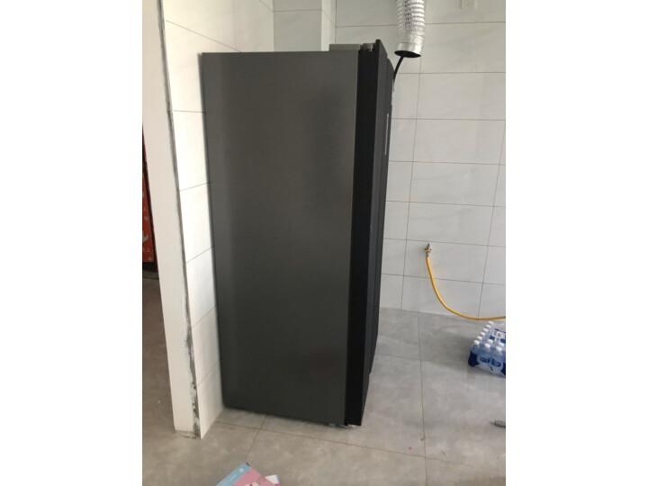 【独家揭秘】TCL 650升 双变频对开门冰箱BCD-650WEPZ53怎么样?值得入手吗【详情揭秘】 _经典曝光 首页 第9张