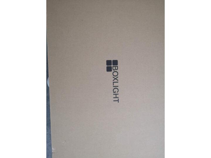 真实揭秘宝视来(BOXLIGHT)XSDN1S 4K智能激光电视双镜头怎么样?质量如何?亲身使用体验内幕详解-货源百科88网