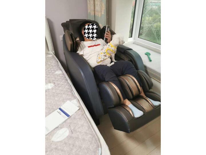荣泰(ROTAI)按摩椅RT6910S质量如何_亲身使用体验内幕详解 艾德评测 第13张