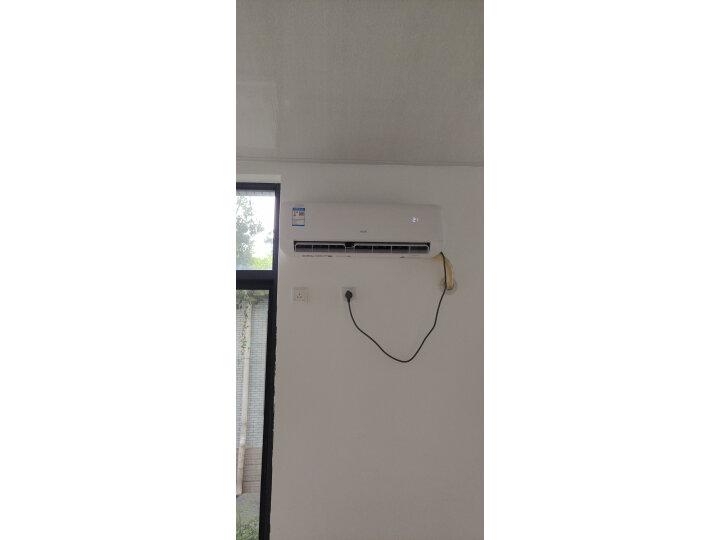 奥克斯大1匹京裕壁挂式空调挂机(KFR-26GW-BpR3TYF1(B1))优缺点评测,值得买吗 品牌评测 第4张