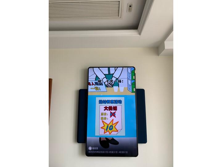 TCL智屏 55P9 55英寸 4K超高清电视怎么样?谁用过?产品真的靠谱 值得评测吗 第7张