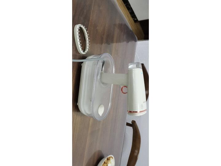 英国摩飞电器 手持挂烫机家用蒸汽杀菌除菌烫斗小型熨烫机怎么样?内幕评测,有图有真相-艾德百科网