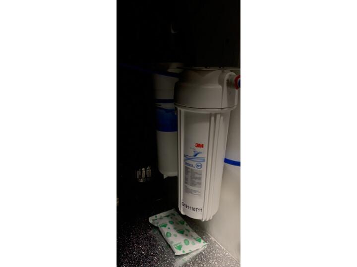 3M 净享DWS 2500 CN型家用净水器怎么样-质量评测如何-详情揭秘 艾德评测 第8张