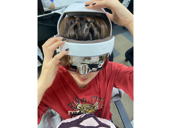 倍轻松(breo)头部按摩器 idream3S 按摩仪怎么样?质量评测如何,说说看法 值得评测吗 第8张