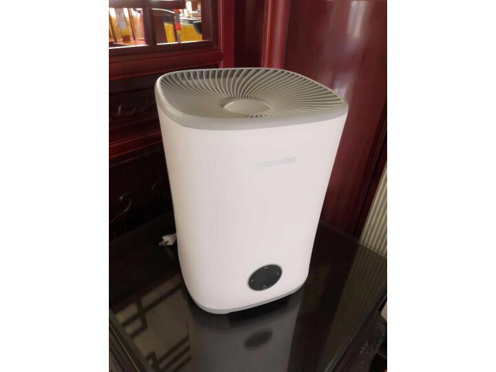 打假测评:韩国大宇(DAEWOO)加湿器卧室无雾加湿空气加湿器评测如何?质量怎样?谁用过,质量详情揭秘 _经典曝光 众测 第13张