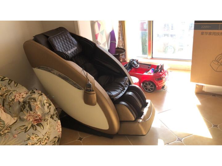 美国西屋(Westinghouse)S300按摩椅家用怎么样_网友最新质量内幕吐槽 品牌评测 第4张