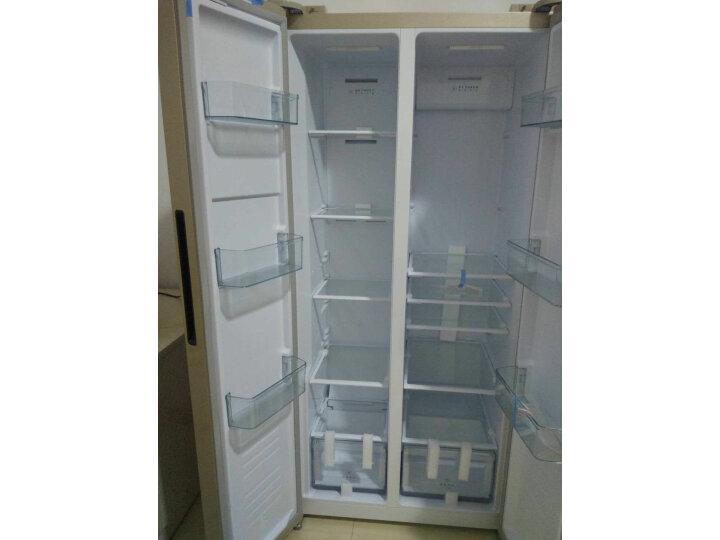 真实使用测评华凌冰箱 450升 双开门冰箱BCD-450WKH怎么样?媒体质量评测,优缺点详解【必看】 首页 第6张