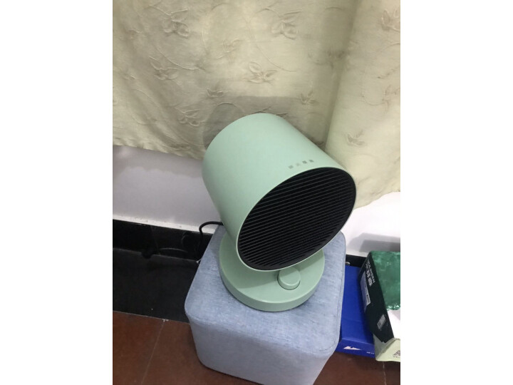 北美电器 暖风机取暖器家用电暖器电暖气桌面智能办公室APG-TN15好用吗【对比评测】质量性能揭秘 _经典曝光 众测 第7张