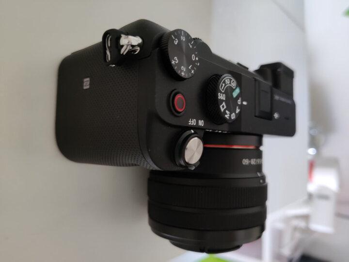 索尼(SONY)Alpha 7CL 全画幅微单数码相机怎么样_不得不看【质量大曝光】 品牌评测 第9张