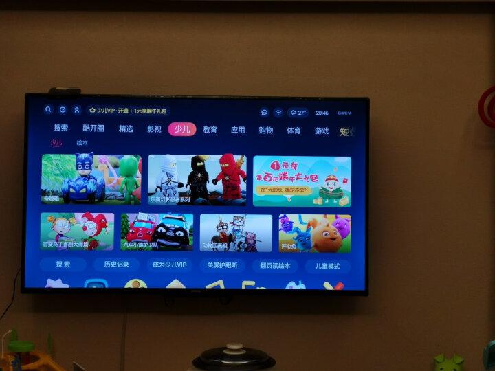 创维 酷开 K6S 65英寸超薄HDR超高清液晶电视机 65K6S新款测评怎么样??深度揭秘质量优缺点-苏宁优评网