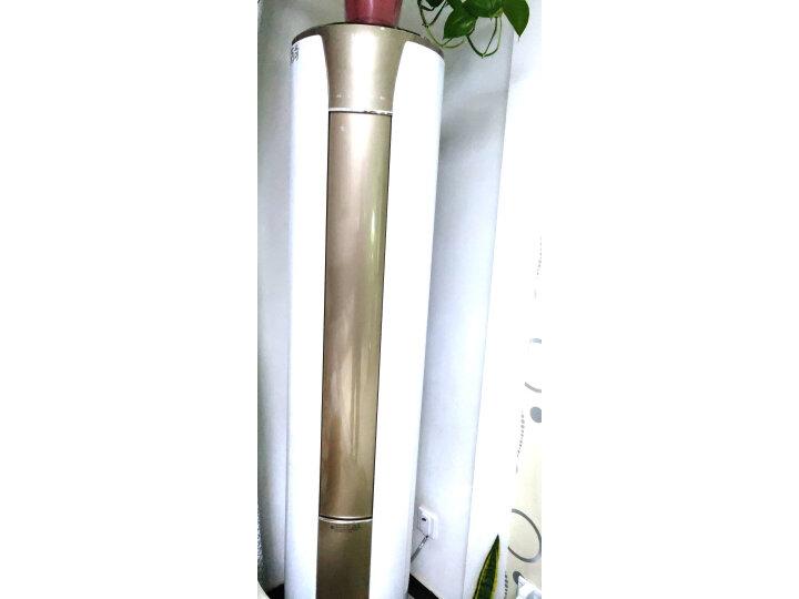 海尔(Haier)2匹变频立式客厅空调柜机KFR-50LW-81@U1-Up怎么样.使用一个星期感受分享-艾德百科网