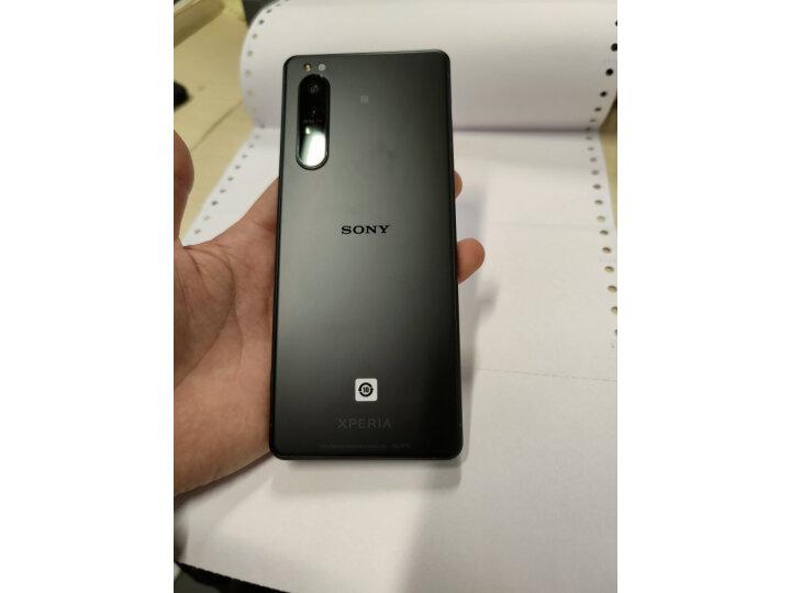 索尼(SONY)Xperia1 II 5G智能手机优缺点评测?口碑质量真的好不好 艾德评测 第6张