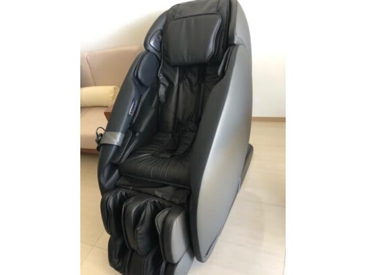 艾力斯特(iRest)按摩椅A770主机质量评测如何,说说看法 好货众测 第9张