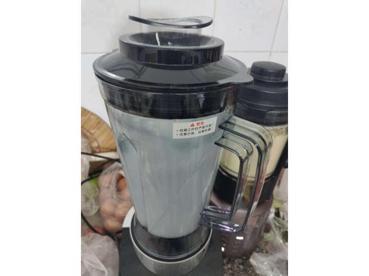 好货独家评测【德玛仕(DEMASHI)现磨豆浆机商用 DMS-2200怎么样,分享一个月感受!! _经典曝光-苏宁优评网