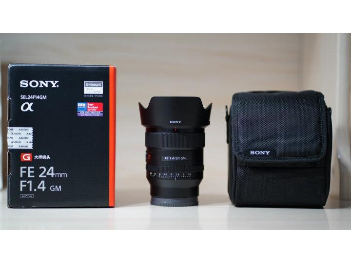 索尼(SONY)FE 35mm F1.8 全画幅广角定焦镜头(SEL35F18F)怎样【真实评测揭秘】对比说说同型号质量优缺点如何 _经典曝光 选购攻略 第19张