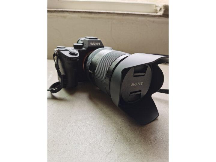 索尼FE 24-240mm F3.5-6.3 OSS全画幅远摄大变焦微单镜头 (SEL24240)怎么样?内幕评测好吗,吐槽大实话--艾德百科网