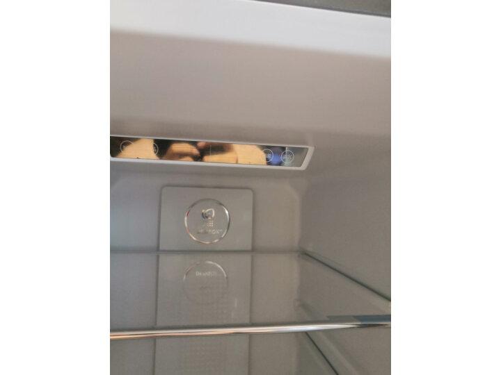 海尔 (Haier)218升风冷无霜三门冰箱BCD-218WDGS怎么样?口碑质量真的好不好- 艾德评测 第9张