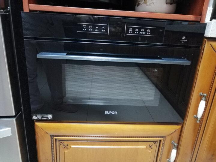 苏泊尔(SUPOR) ZQD235-501蒸箱怎么样.使用一个星期感受分享 值得评测吗 第10张