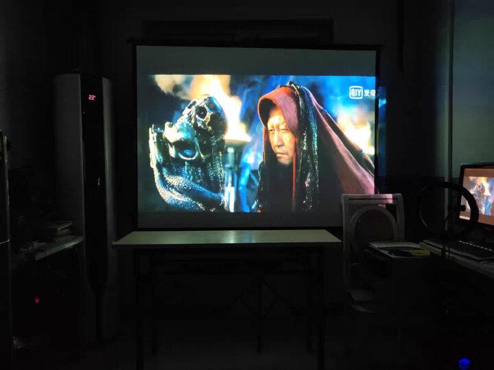 宏碁(acer)极光 H6517ABD 投影仪好不好啊?质量内幕媒体评测必看 艾德评测 第10张