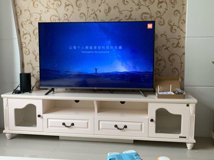 小米电视4A 60英寸 L60M5-4A 4K超高清网络液晶平板电视怎样【真实评测揭秘】内行质量对比分析实际情况。【好评吐槽】 _经典曝光 众测 第11张