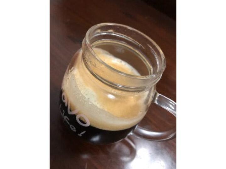 柏翠 (petrus) 咖啡机PE3200质量口碑如何_详情评测分享 品牌评测 第14张