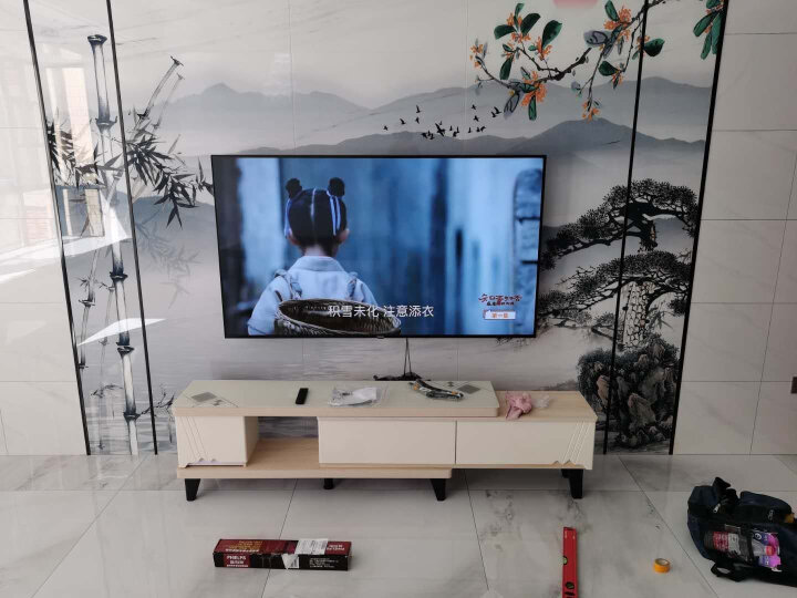 长虹(CHANGHONG)65Q8T 65吋平板液晶电视质量靠谱吗,真相吐槽分享 值得评测吗 第12张