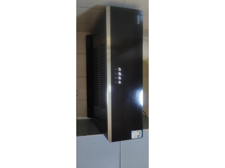 苏泊尔(SUPOR)CXW-218-Z1D+QS505 油烟机怎么样?为何这款评价高【内幕曝光】 值得评测吗 第12张