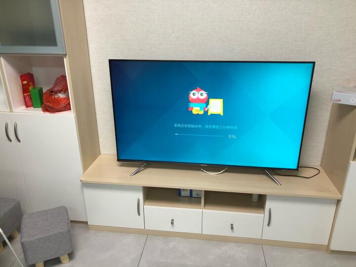 海信(Hisense)55E8D 55英寸社交电视新款优缺点怎么样【内幕真实揭秘】入手必看【吐槽】 _经典曝光 艾德评测 第9张